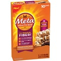 Meta Health Bar,Cinnamon Oatmeal Raisin, 60 bars