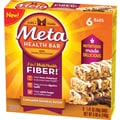 Meta Health Bar,Cinnamon Oatmeal Raisin, 36 bars