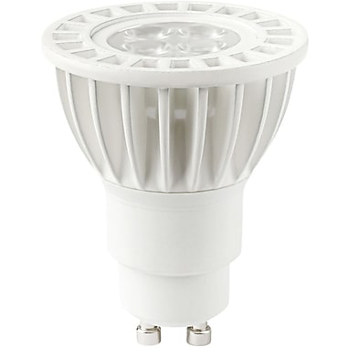Globe MR16 GU10 LED Flood Light, 35W, Soft White