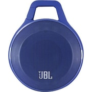 JBL Clip Wireless Bluetooth Speaker, Blue