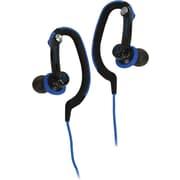 Audio Technica SonicSport In-ear Headphones, Blue