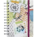 Paperchase Lazy Days Journal - 4.75in.x6.25in.