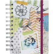 "Paperchase Lazy Days Journal - 4.75""x6.25"""