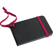Moleskine (PRODUCT)RED Special Edition Luggage Tag, Red