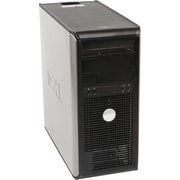 Refurbished DELL 755, 4GB Memory, 750GB Hard Drive Desktop