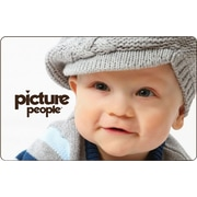 The Picture People Gift Card $100