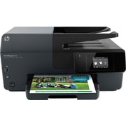 HP - Imprimante tout-en-un Officejet 6815e