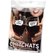 Fred&Friends Chit Chats Drink Markers