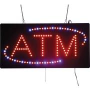LED ATM Sign