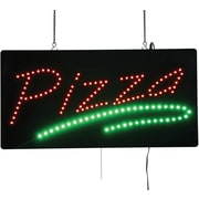 LED Pizza Sign