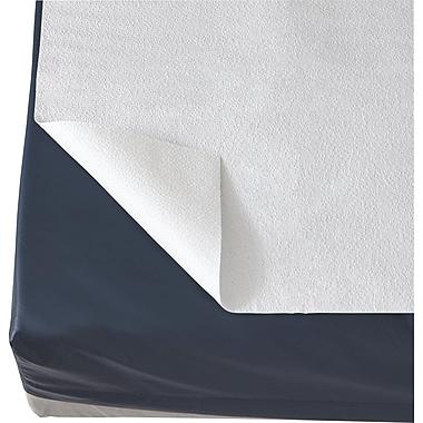 Medline – Draps en tissu économique 2 épaisseurs NON23339, 100/paq.