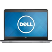 Dell i5447-6250sLV, Intel Core i5, Windows 8, 8GB RAM, 1 TB Hard drive, 14 LED Backlight Touch Display, Laptop