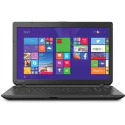 "Toshiba C55-B5356 15.6"" Laptop, TruBrite® TFT Display, Intel Core i5, 1TB Hard Drive, 8GB RAM, Windows, Black"