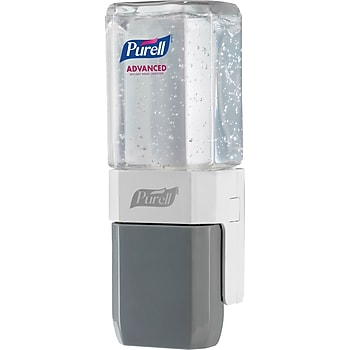 Purell 1450-D8 Hand Sanitizer Starter Kit