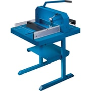 """18 5/8"""" Professional Stack Cutter - 700 sheet capacity"""