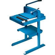 """16 7/8"""" Professional Stack Cutter - 200 sheet capacity"""