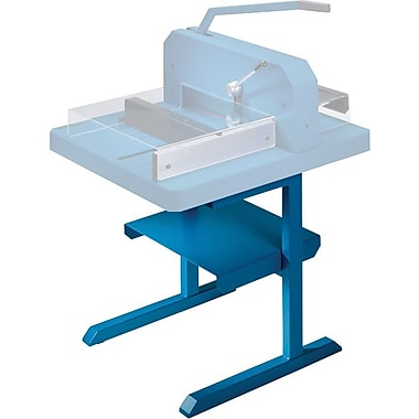 Dahle 718 Trimmer Stand for 848