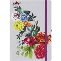 Paperchase Primavera Casebound Journal, 6in.x8.5in.
