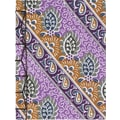 Paperchase Purple Japanese Journal, 5in.x6.625in.