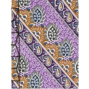 """Paperchase Purple Japanese Journal, 5""""x6.625"""""""
