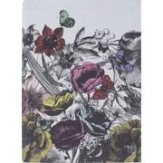 """Paperchase Secret Garden Linen Journal, 5.75""""x8.25"""""""