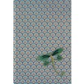 Paperchase Dragonfly Applique Journal, 5.75in.x8.5in.