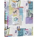 Paperchase Lazy Days 1in. Binder
