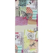 Paperchase Lazy Days Tissue Paper, 3 sheets
