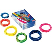 Brites Rubber Bands, 1 1/2 oz. Box