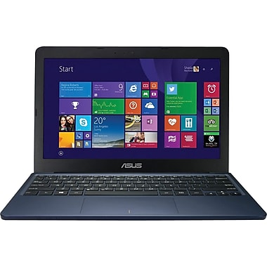 Asus X205TA,  11.6in. HD Laptop