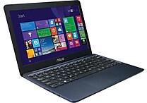 Asus Q502LA-BBI5T12 15.6' Touch-Screen Laptop Convertible - Intel Core i5, 8GB, 1TB Black (Refurbished)