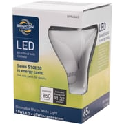 Brighton Professional™ 11W LED Dimmable Flood Light Bulb