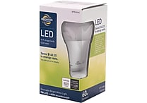 Brighton Professional™ 9W LED Dimmable Standard Lamp Light Bulb