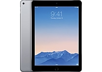Apple iPad Air 2 with Universal Cellular with WiFi 64GB, Space Gray