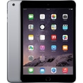Apple iPad mini 3 with Retina display with WiFi 64GB, Space Gray