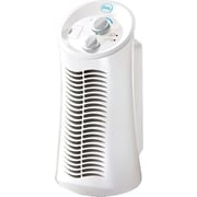 Febreze Mini Tower Hepa-Type Air Purifier, Gray