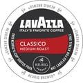 Keurig, K-Cup, Lavazzo, Coffee, Classico, 24/Box