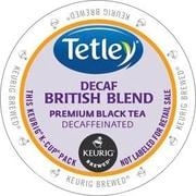 Keurig® K-Cup® British Blend Decaf Tea, 24 Pack