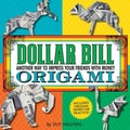 Sterling Dollar Bill Origami