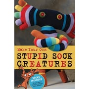 Sock Creature Puppets