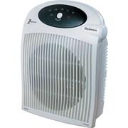 """Holmes® Heater Fan with ALCI Safety Plug, 1,500 W, 10 1/4"""" x 6 1/2"""" x 12 1/2"""", White (HFH422-UM)"""