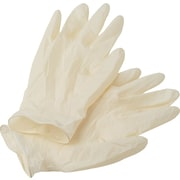 Xt Premium Latex Disposable Gloves, Powder-Free, X-Large, 100/Bx
