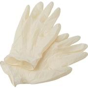 Xt Premium Latex Disposable Gloves, Powder-Free, X-Large, 100/Bx