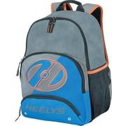 Heelys Rebel Backpack, Grey/Royal/Orange