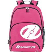 Heelys Rebel Backpack, Pink/White