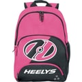 Heelys Rebel Backpack,  Pink/Black/White