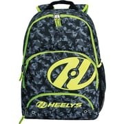 Heely Bandit Backpack, Digital Camo
