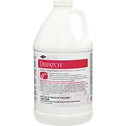 Hospital Cleaner Disinfectant W/Bleach, 2qt Refill, 6/Ct
