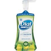 Antimicrobial Foaming Hand Soap, Fresh Pear, 7.5oz Pump Bottle