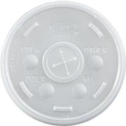 Dart® Plastic Cold Cup Lids, Translucent, Plastic, 1000/Carton (10SL)